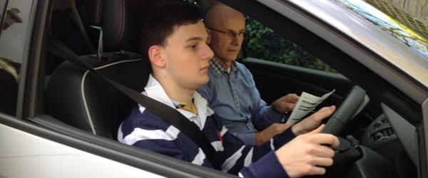 vort-driving-lesson