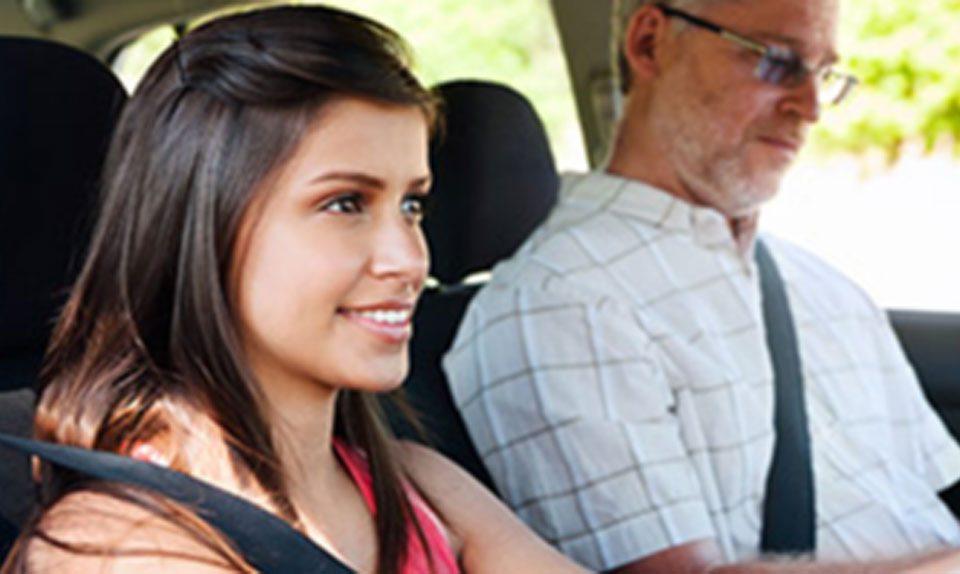 Driving Assesment