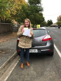 driving lessons adelaide
