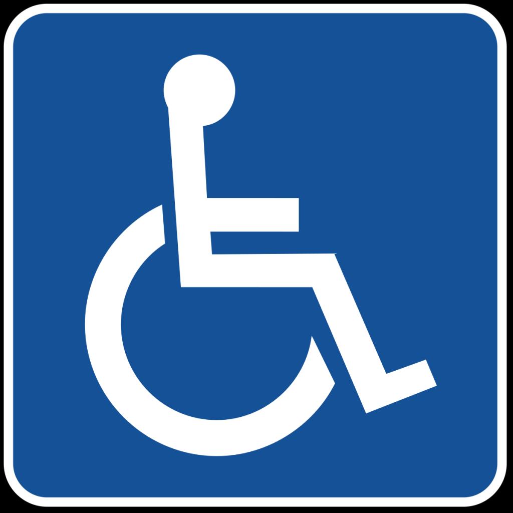 wheelchair friendly